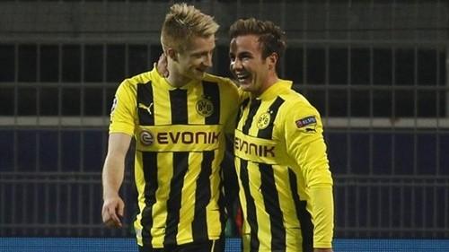 Dortmund tắm trong tiền thưởng nếu thắng Malaga ảnh 1