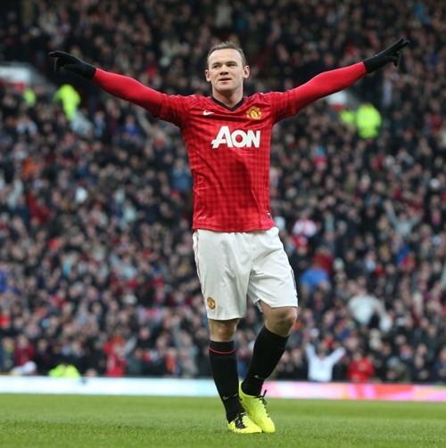 Rooney đã thuộc về PSG? ảnh 1