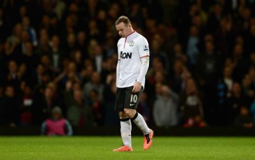 Huyền thoại bóng đá Anh lo ngại cho Rooney ảnh 1