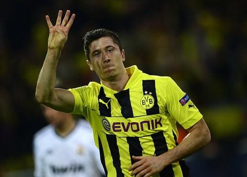 Dortmund quá hoàn hảo và giống... Robin Hood! ảnh 3