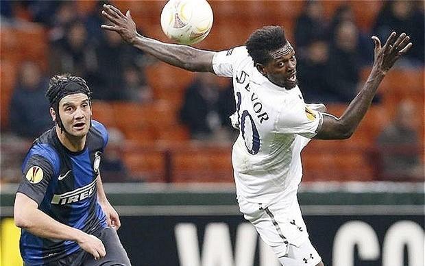 Inter Milan bị UEFA trừng phạt ảnh 1