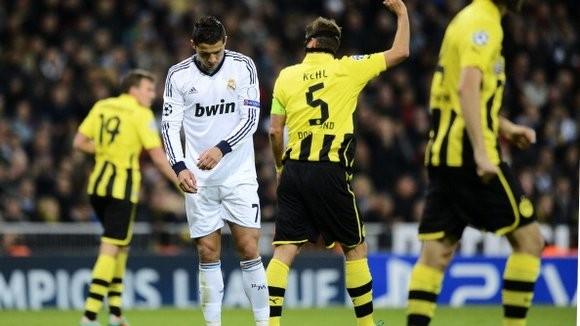 1h45 ngày 1/5, Real – Dortmund: Lách qua khe cửa hẹp? ảnh 1