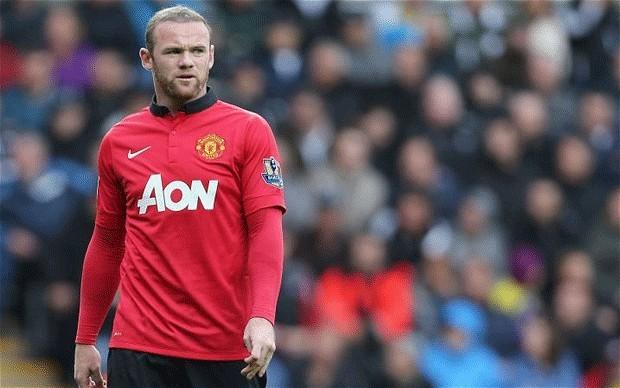 Tâm sự mới nhất của Rooney với báo giới ảnh 1