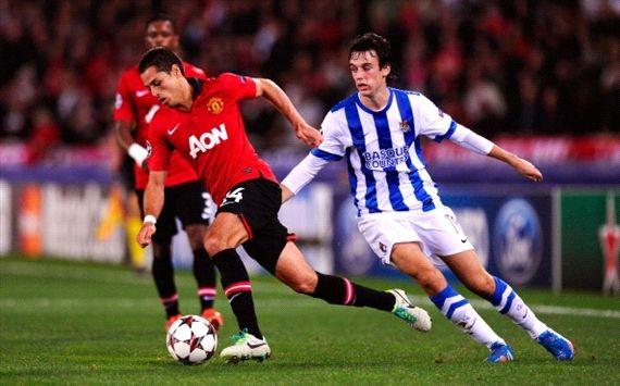 Real Sociedad 0-0 MU: Quỷ đỏ thiếu may mắn ảnh 1