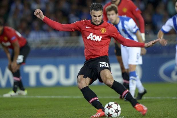 Real Sociedad 0-0 MU: Quỷ đỏ thiếu may mắn ảnh 2