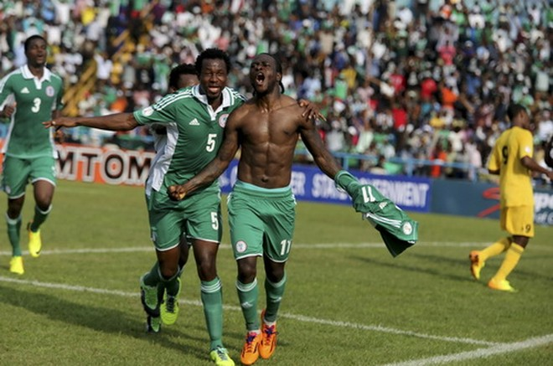 Nigeria, Bờ Biển Ngà sớm giành vé ảnh 1