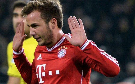 Dortmund 0-3 Bayern: Chết bởi người cũ ảnh 2