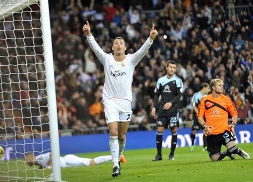 C.Ronaldo đạt mức 400 bàn thắng ảnh 1