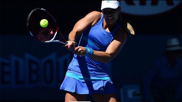 Australia Open 2014 chính thức khởi tranh ảnh 1