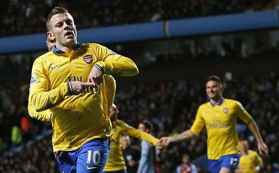 Arsenal vượt qua sức ép ảnh 1