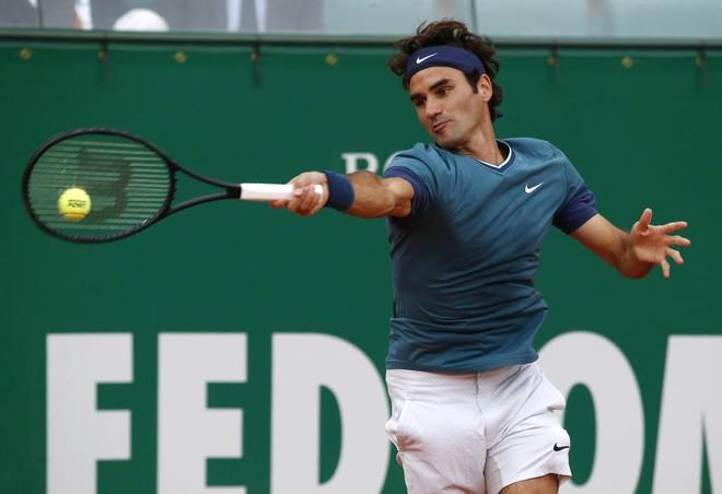 Federer và Nadal tiếp bước Djokovic ảnh 1
