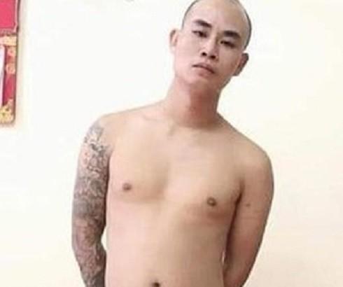 Bắt kẻ nổ súng khiến hai người thương vong ở Thái Nguyên ảnh 1