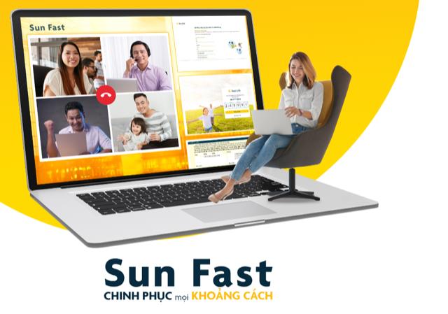 Sun Life Việt Nam ra mắt mô hình tư vấn bảo hiểm mới: Sun Fast ảnh 1