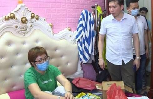 Vụ bố đẻ dùng hung khí hành hạ dã man con gái ở Bắc Ninh: Tạm giữ hình sự người tình của hung thủ ảnh 2