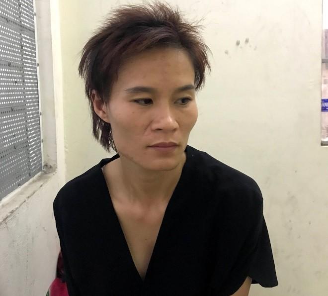 'Nữ quái' thuê ô tô 'ship' 3 bánh heroin từ Sơn La về Hà Nội ảnh 1