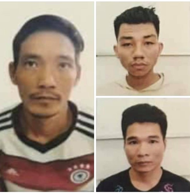 Bộ đôi thợ xây nghiện ma túy, trộm cắp xe máy mang bán 'đồng nát' ảnh 1
