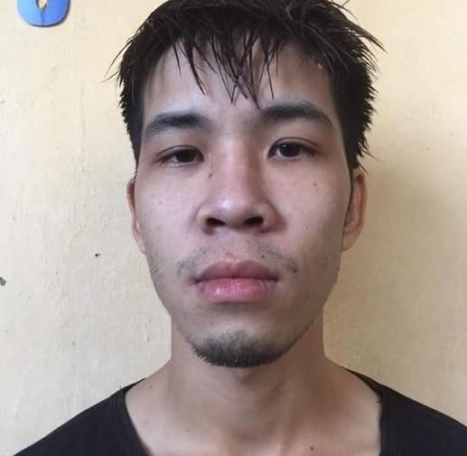 Gã đàn ông đột nhập nhà xưởng lúc nửa đêm trộm cắp tài sản ảnh 1