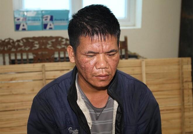 Bắt hung thủ hãm hại cô gái 17 tuổi ảnh 1