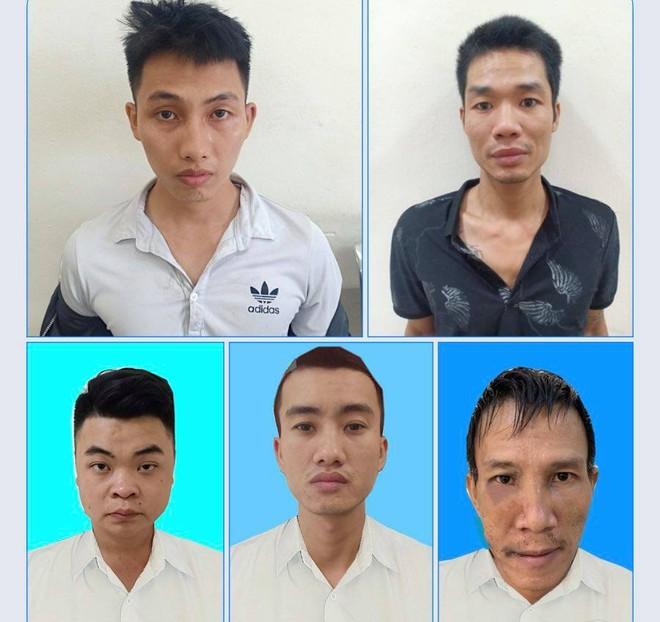 Triệt phá đường dây chuyên trộm cắp, tiêu thụ xe gian ở Hà Nội ảnh 1