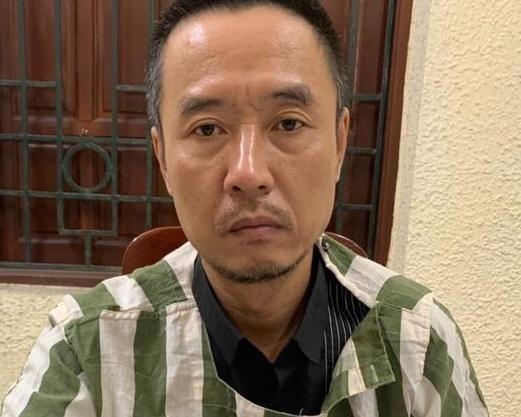 Lẻn vào bệnh viện Bạch Mai trộm cắp tài sản ảnh 1