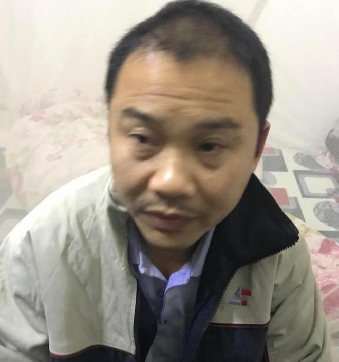 Bắt gã 'xe ôm' cướp tài sản, hãm hại nữ hành khách ảnh 1
