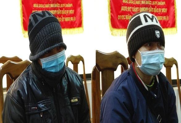 Dùng giấy khai sinh giả bán 2 cháu bé sang Trung Quốc ảnh 1