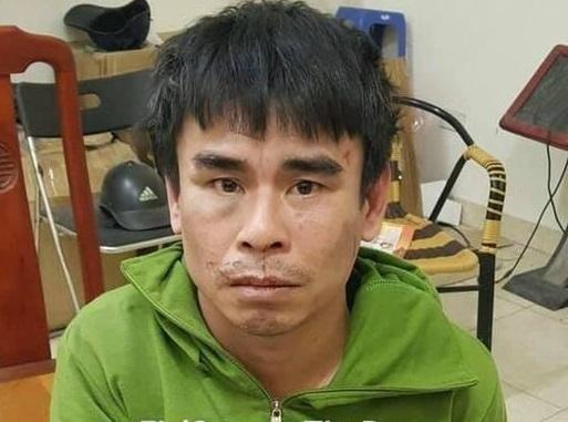 Từ Thanh Hóa ra Hà Nội gây ra nhiều vụ đột nhập nhà dân trộm cắp ảnh 1