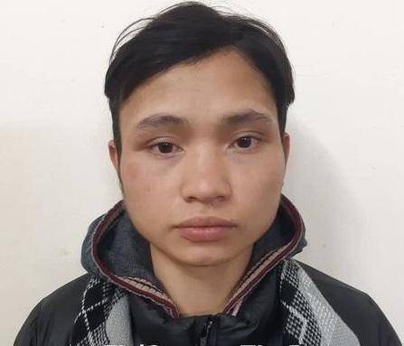 Truy đuổi khống chế đối tượng trộm cắp tài sản ở chợ Đồng Xuân ảnh 1