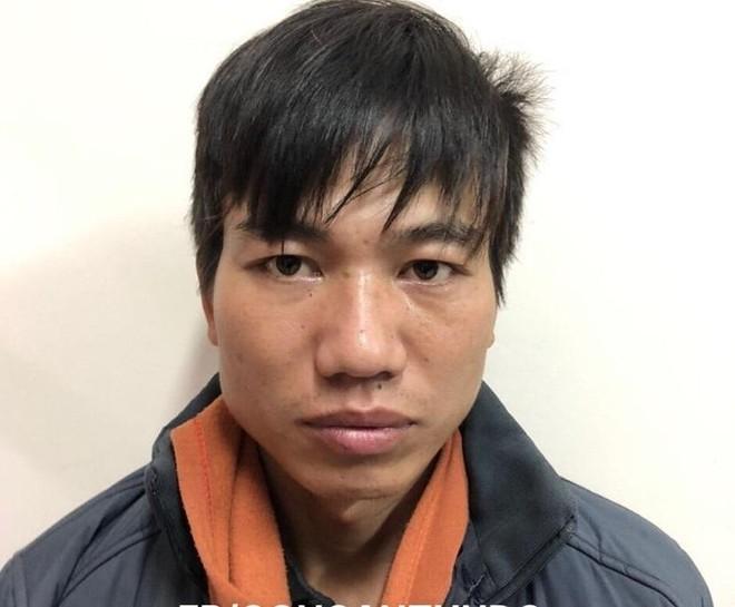 Gã trai 5 lần trộm cắp dây cáp mang bán để mua ma túy ảnh 1