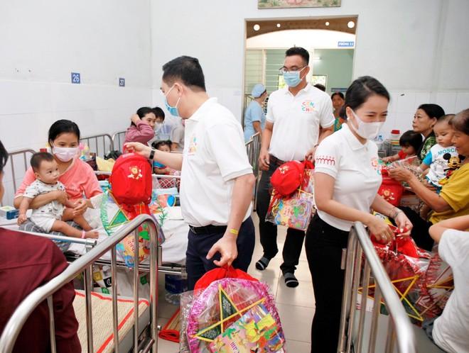 Generali Việt Nam nỗ lực trở thành nhà tuyển dụng hàng đầu ngành bảo hiểm ảnh 2