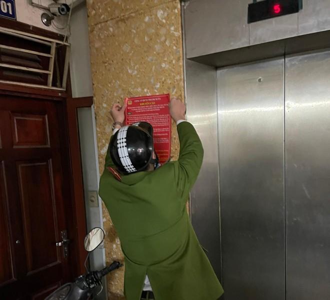 Trang bị kiến thức phòng ngừa tai nạn, thương tích cho cư dân chung cư cao tầng ảnh 4
