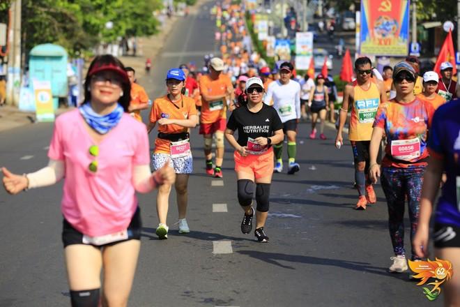 Herbalife Việt Nam hỗ trợ tổ chức Giải Vô địch quốc gia Tiền Phong Marathon 2021 ảnh 1