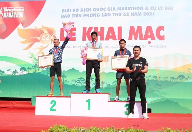 Herbalife Việt Nam hỗ trợ tổ chức Giải Vô địch quốc gia Tiền Phong Marathon 2021 ảnh 2