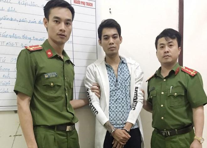 Đối tượng nghiện ma túy đột nhập nhà dân trộm cắp tài sản ảnh 1