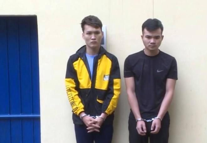 Bạn tù rủ nhau đột nhập hàng chục đình chùa để trộm cắp ảnh 1