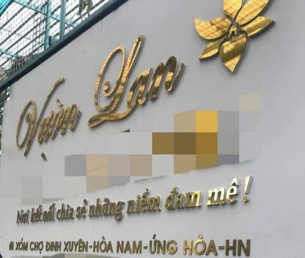 Công an Hà Nội vào cuộc điều tra nghi án chủ vườn lan 'ôm' gần 11 tỷ đồng bỏ trốn ảnh 1