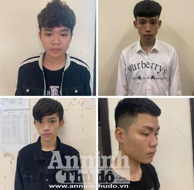 Nhóm thanh niên 10x giả danh Việt kiều, lừa đảo chiếm đoạt số tiền lớn ảnh 1