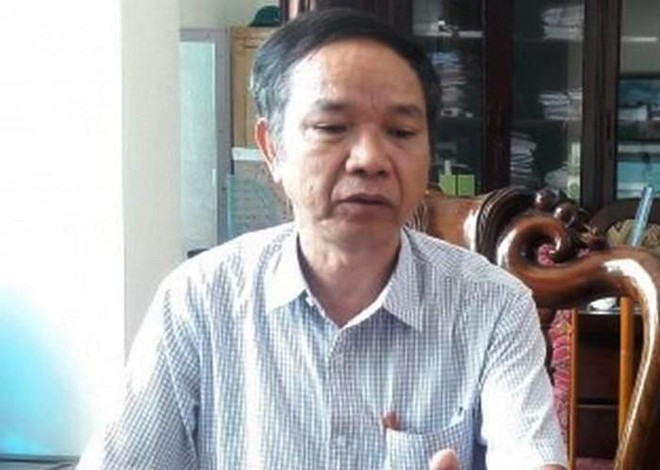 Bắt giam Phó Chủ tịch Thường trực HĐND thị xã Nghi Sơn ảnh 1