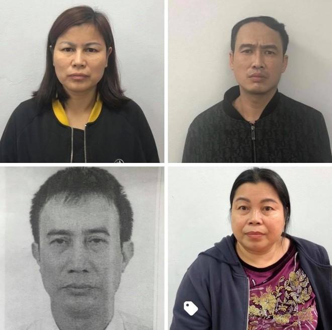 Gặp Cảnh sát, đôi nam nữ bỏ chạy lộ 4 bánh heroin ảnh 1