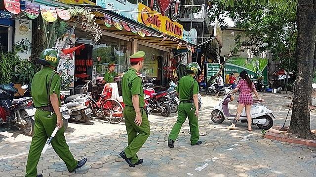 Trưởng thành từ Cảnh sát khu vực đến người chỉ huy xuất sắc ảnh 2