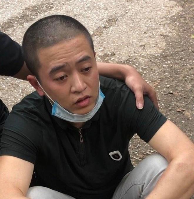 Lẻn vào Học viện Nông nghiệp Việt Nam gây ra 8 vụ trộm cắp xe máy ảnh 1