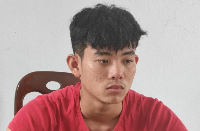 Gã trai chuyên 'săn' phụ nữ đi một mình để trộm cắp, cướp giật tài sản ảnh 1