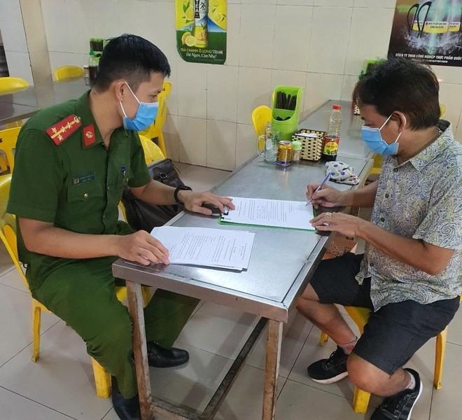 Kích hoạt các tổ công tác phòng chống dịch ở địa bàn cơ sở ảnh 4