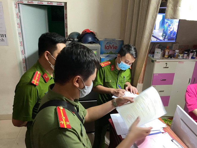 Tăng cường kiểm tra tạm trú, rà soát phát hiện người nước ngoài nhập cảnh trái phép ảnh 4