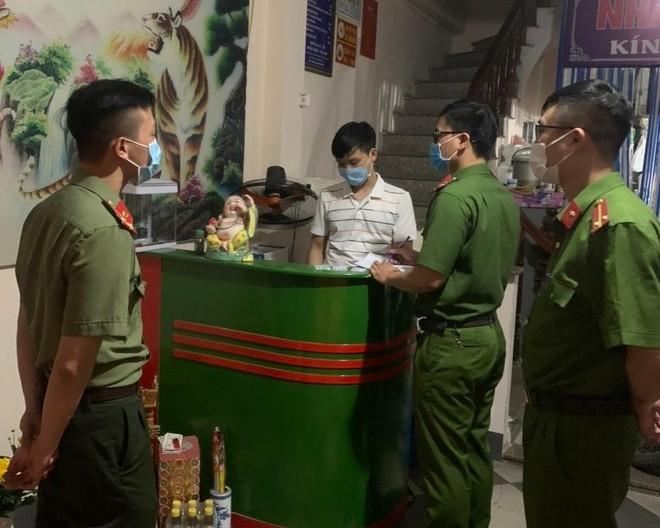 Đại tướng Tô Lâm gửi Thư khen Công an các đơn vị, địa phương trong công tác phòng, chống dịch Covid-19 ảnh 2