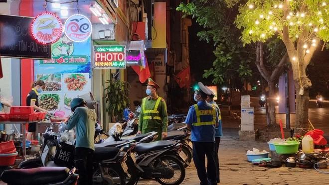 Nhân đôi sức mạnh, xử lý nghiêm vi phạm trật tự giao thông đô thị trước ngày bầu cử ảnh 4