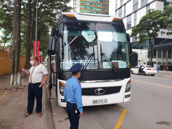 Nhân đôi sức mạnh, xử lý nghiêm vi phạm trật tự giao thông đô thị trước ngày bầu cử ảnh 5