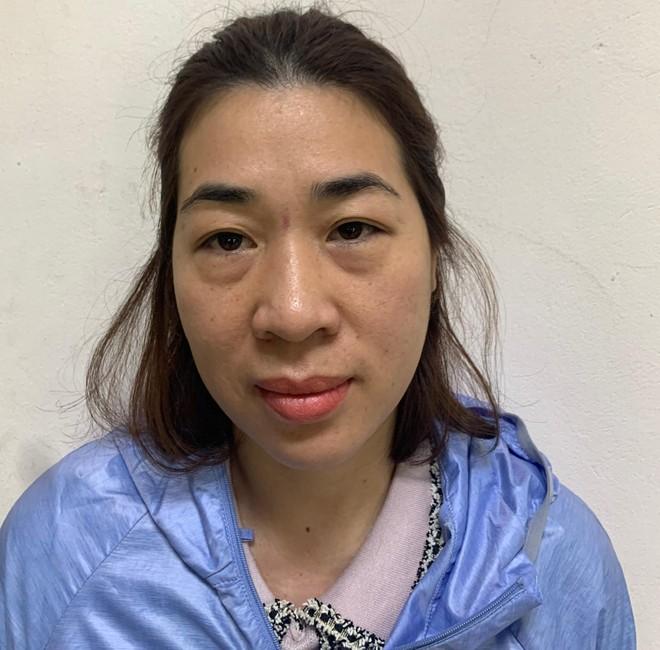 Tự nhận làm ở Ban quản lý dự án quận Long Biên để lừa đảo mua đất, chiếm đoạt tiền tỷ ảnh 1