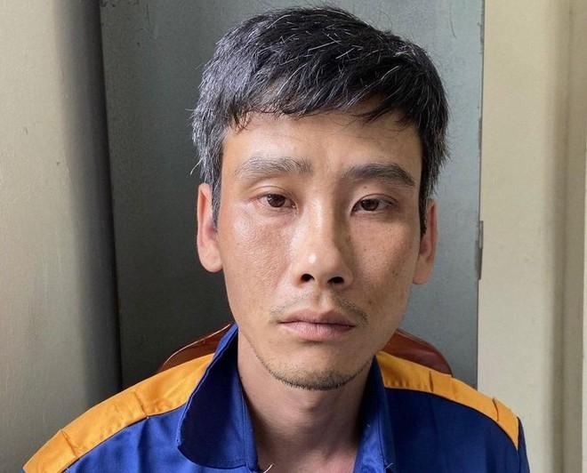 Hà Nội: Bắt đối tượng gây ra hàng loạt vụ cướp giật tài sản ảnh 1