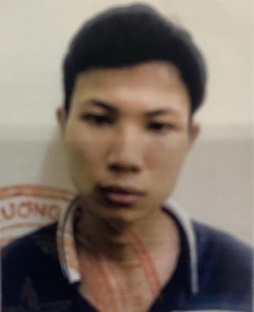 Đang trộm cắp xe máy thì bị người dân phát hiện bắt giữ ảnh 1